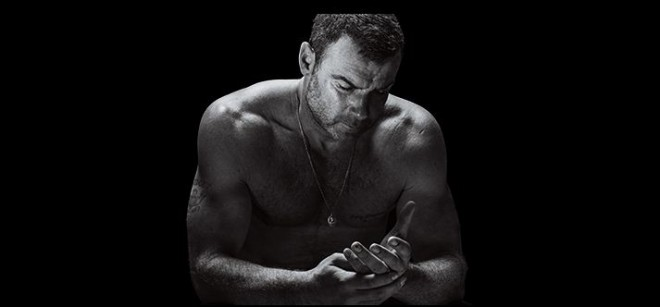 Liev Schriber as Ray Donovan