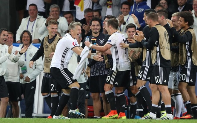 Euro 2016 live streaming: Watch Germany vs France online - IBTimes India