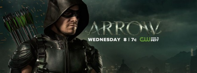 Arrow Season 5 will premiere on July 13