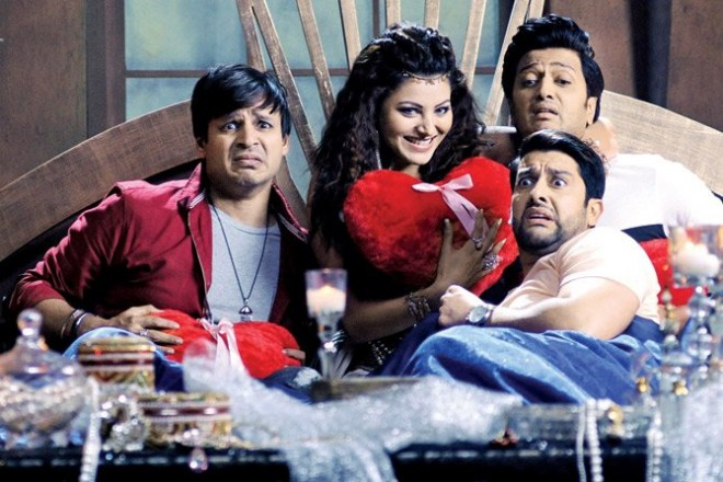 Box Office Collection Great Grand Masti Online Leak Affects Its
