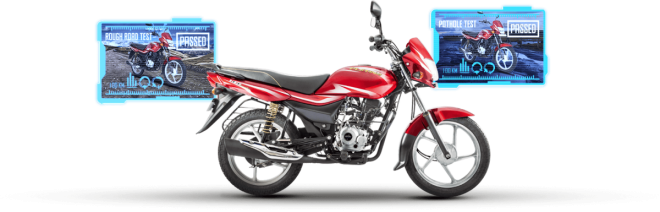 Bajaj Platina Comfortec with mileage of 104kmpl launched in India