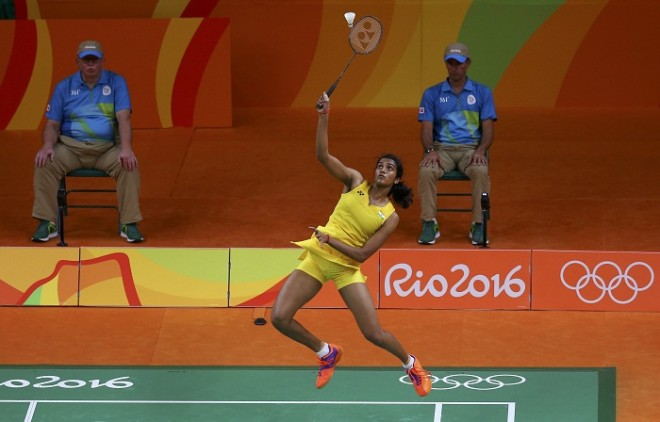 Rio Olympics 2016 semifinals badminton live streaming: Watch