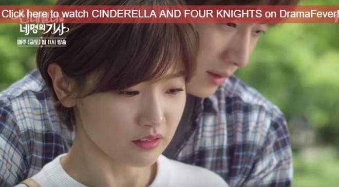 Ha won and Ji woon