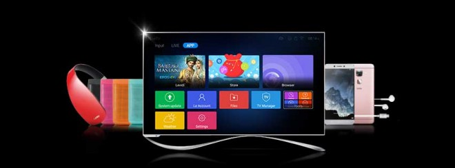 LeEco Super3 X55 discounted as part of Republic Day sale
