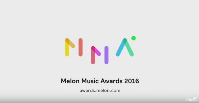 Image result for 2016 melon music awards