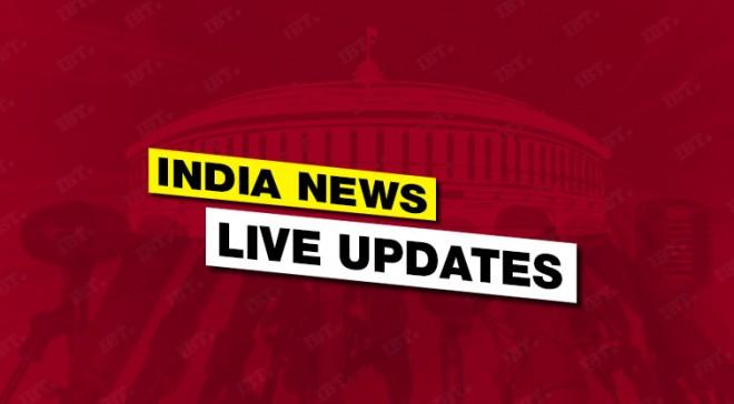 india news live updates