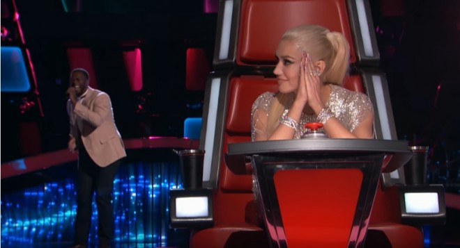 The Voice USA 2017 Season 12 Blind Auditions episode 1