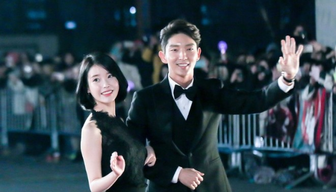 Moon Lovers: Scarlet Heart Ryeo stars Lee Joon Gi and Lee Ji