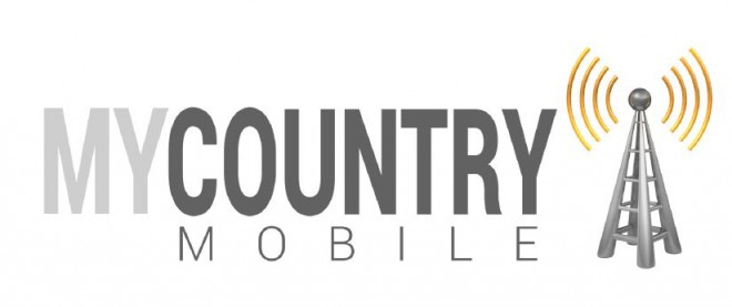 MyCountryMobile