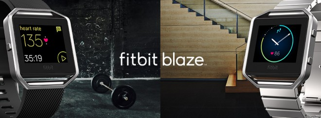 Fitbit Blaze smartwatch available in India for Rs 19,999