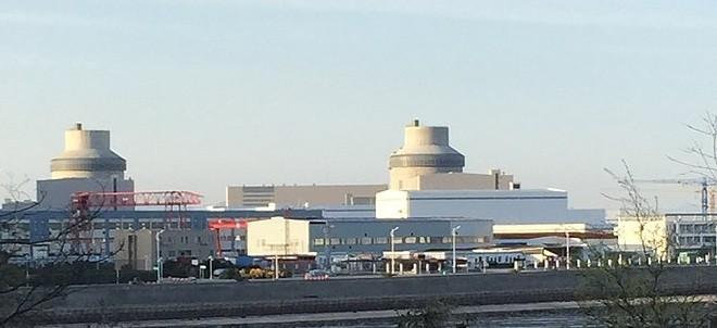 Sanmen Nuclear Power Station