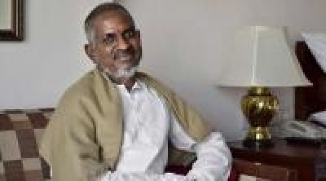 Ilayaraja in top 25 world class music composers list