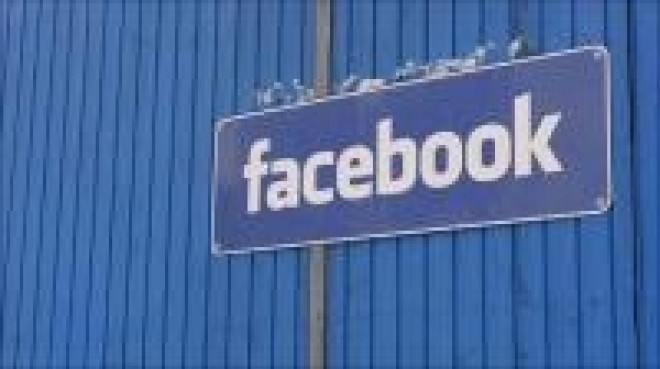 New Facebook data centre in Swedish Lapland