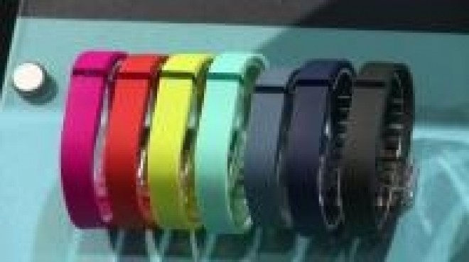 Wearable health and fitness Bands makes a splash at CES