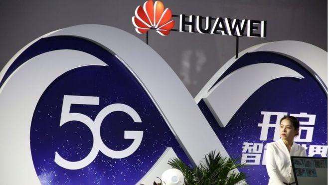 Huawei 5G TV