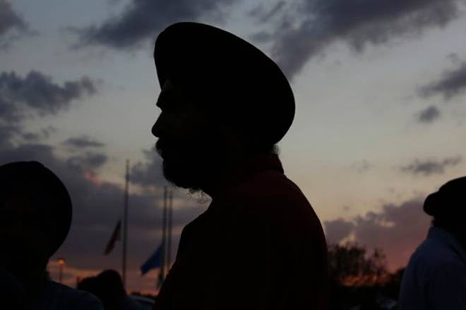 Sikh, Sikh police officials, Sikhism,NYPD