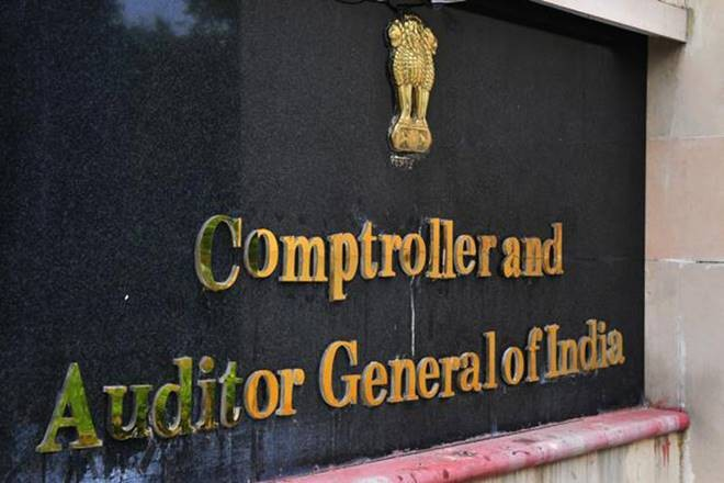 Comptroller and Auditor General (CAG) of India
