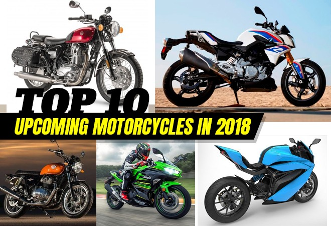 Upcoming motorcycles in India, upcoming bikes in India