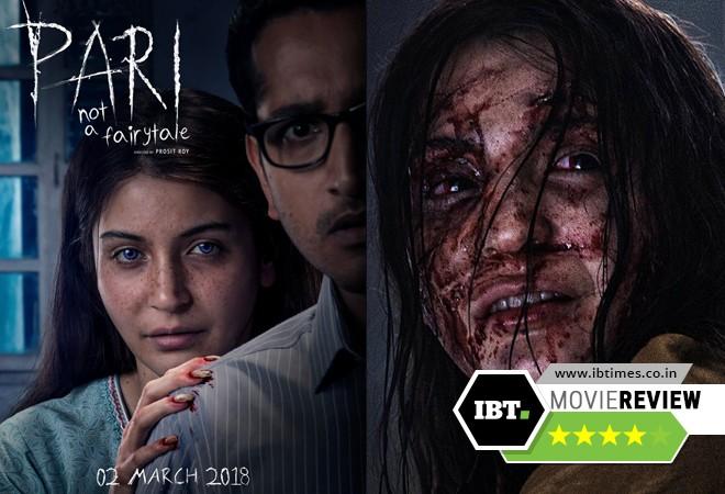 Pari review