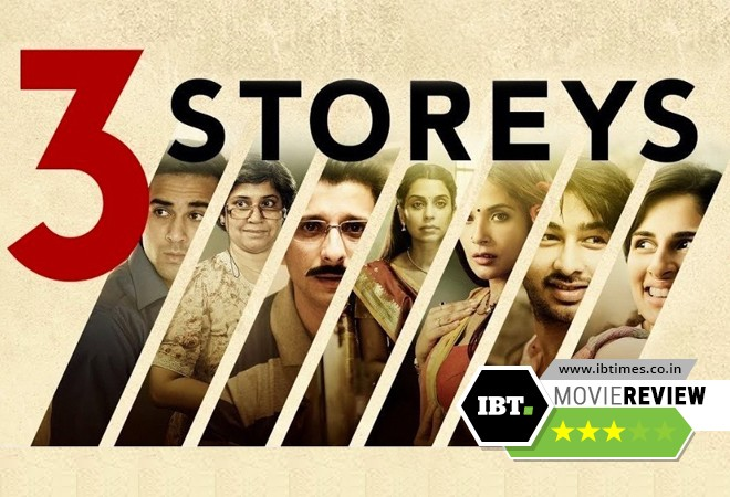 3 Storeys review and rating