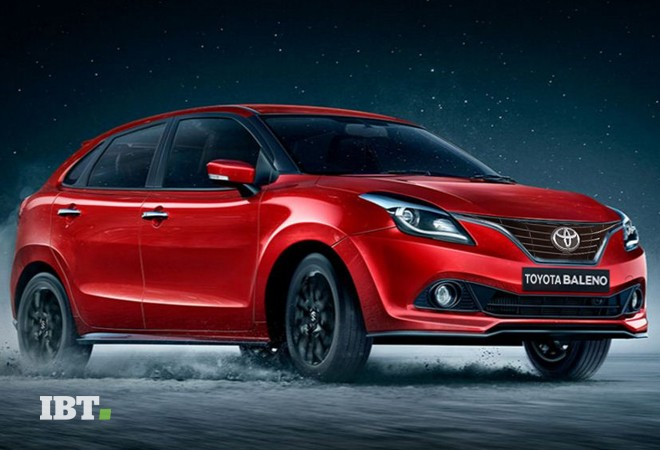 Badge Engineered Vitara Brezza Baleno By Toyota Will Be Priced