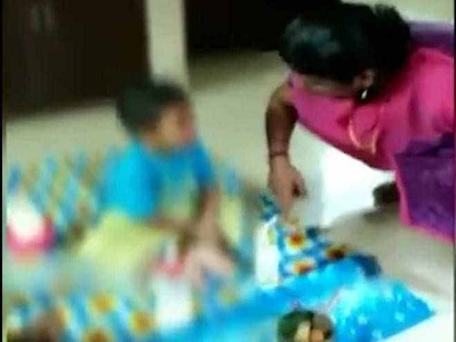 Kaliveedu day care, kochi day care