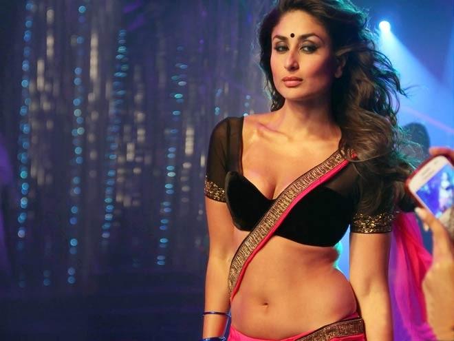 Heroine, Kareena Kapoor