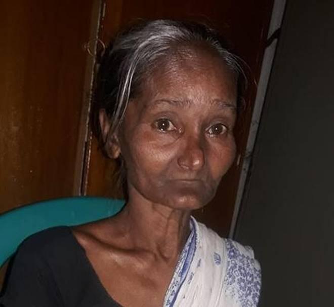 Madhubala Mandal