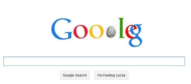 Google Doodles Asteroid 2014 DA14 Phenomena
