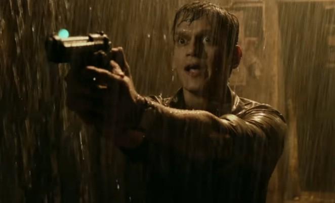 Monsoon Shootout poster