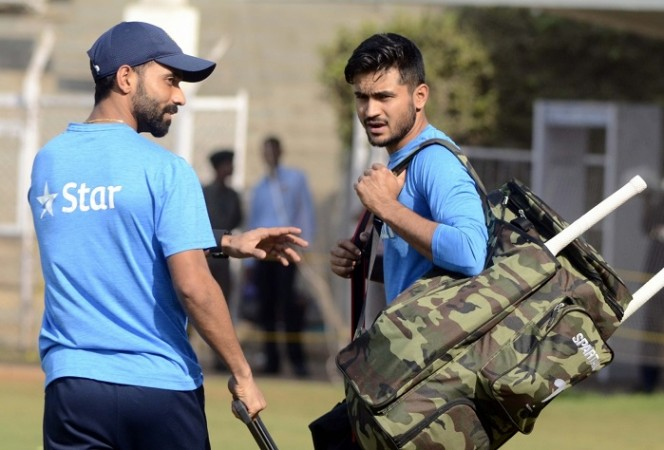 Manish Pandey World T20 2016