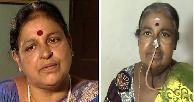 Thodupuzha Vasanthi