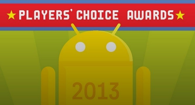 Top Apps and Games of 2013
