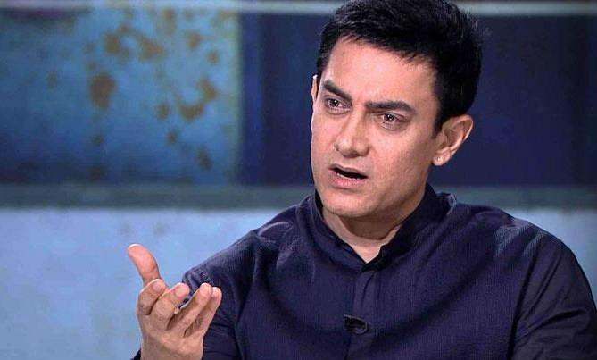Aamir Khan (Facebook)