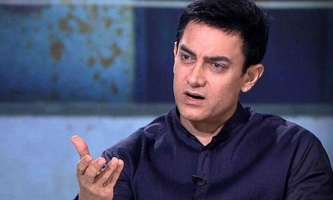 'Satyamev Jayate' Impact: Aamir Khan to Speak in Parliament on Medical Issues