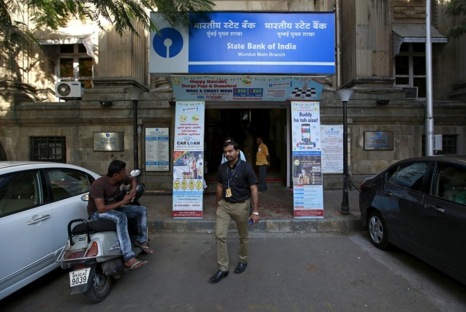 SBI, PNB,Canara Bank, Syndicate Bank and ATM providers under tax lens