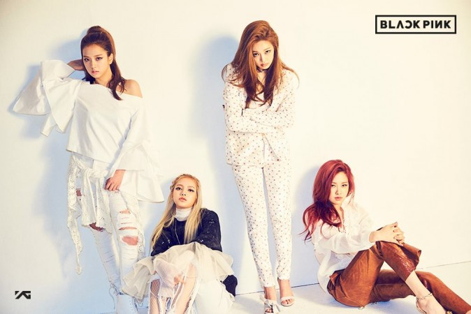 Black Pink talks YG Entertainment's dating rules and