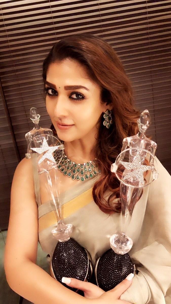 Nayanthara,Dhanush,Atlee,Anirudh Ravichander,Vijay awards,Vijay awards 2018,Vijay awards pics,Vijay awards images,Vijay awards stills