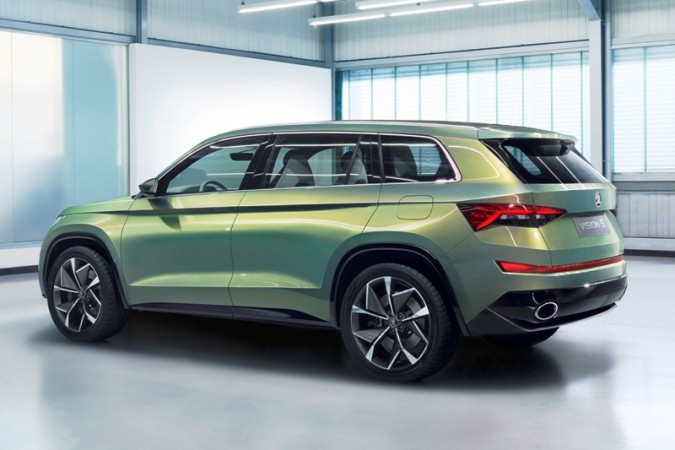 skoda yeti likely to be renamed karoq next gen of compact suv to debut mid 2017 ibtimes india. Black Bedroom Furniture Sets. Home Design Ideas