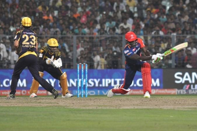 Carlos Brathwaite, IPL 2017, IPL, Delhi Daredevils
