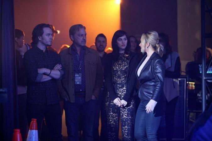 Watch Nashville Season 4 Episode 10 live online: Markus