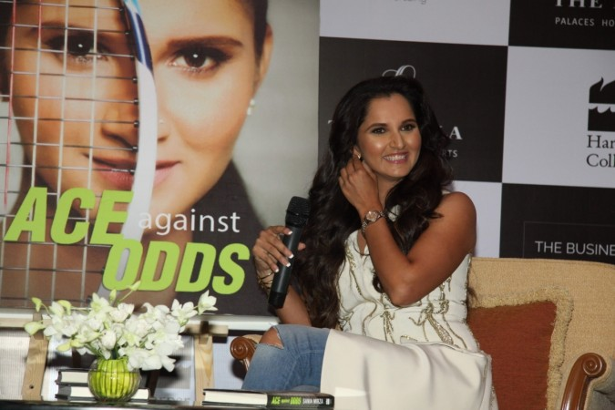 Has Sania Mirza left Twitter after getting mercilessly