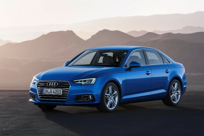 Audi end of year sale