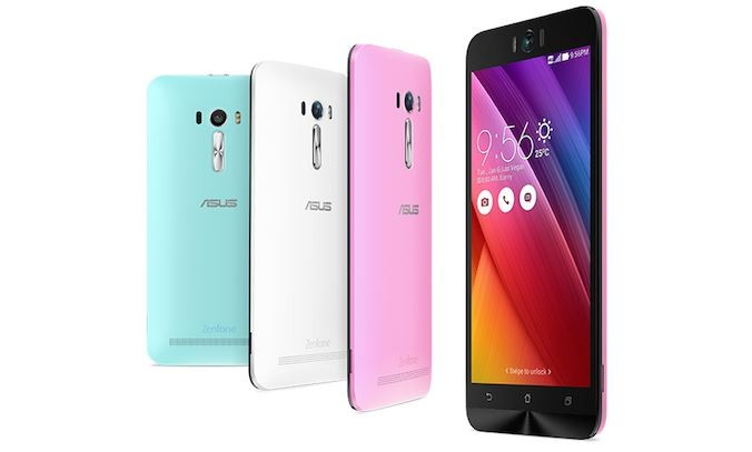 Asus Confirmed to Launch A Photography and performance enthusiast smartphone in India