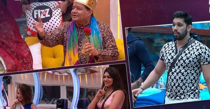 Bigg Boss 12: Very first task ends up in big fight between Sreesanth