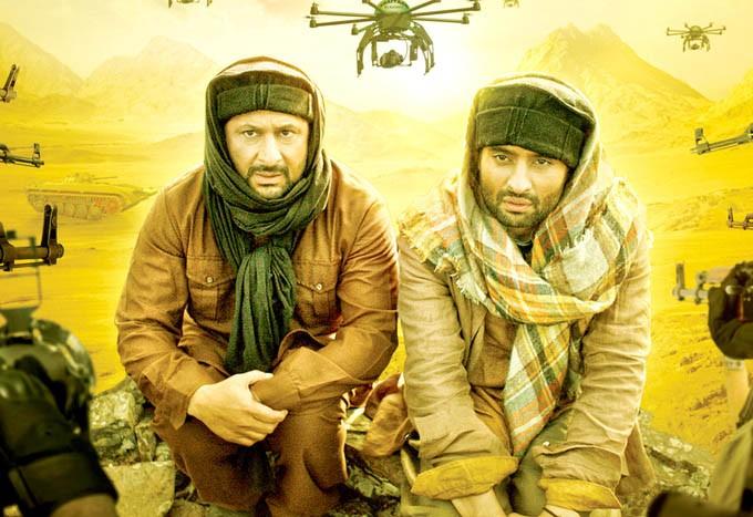 Welcome To Karachi,bollywood movie Welcome To Karachi,Welcome To Karachi movie pics,Welcome To Karachi movie stills,Arshad Warsi,Jackky Bhagnani