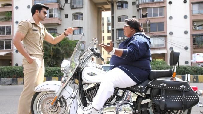 Hey Bro Movie Stills