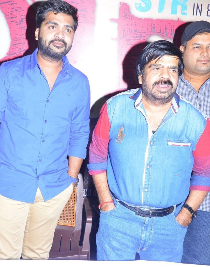 Simbu,Vaalu Success Meet,Silambarasan,T Rajendar,Music Director S Thaman,Vaalu movie Success Meet,Vaalu movie Success Meet pics,Vaalu movie Success Meet images,Vaalu movie Success Meet photos,Vaalu movie Success Meet stills,Vaalu movie Success Meet pictur