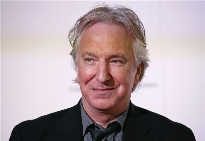 Alan Rickman,die hard alan rickman dead at 69,alan rickman dead because of cancer,Alan Rickman dead,Alan Rickman passed away,Harry Potter,tribute to Alan Rickman