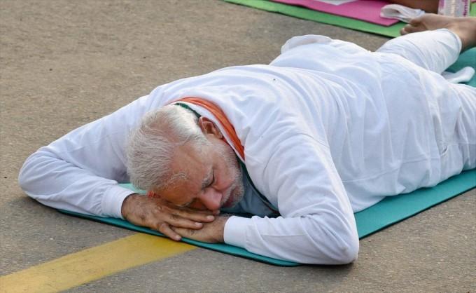 Narendra Modi,Narendra Modi yoga,Prime Minister Narendra Modi Yoga,Narendra Modi yoga asanas,Narendra Modi is a passionate propagator of yoga,International Yoga Day,Yoga Day,International Yoga Day 2016,narendra modi yoga photos,narendra modi yoga pics,nar